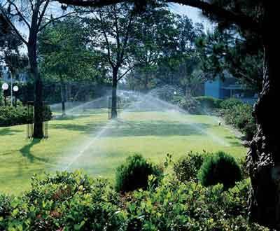 Sprinkler Systems Flower Mound