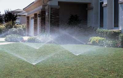 Sprinkler-System-Lewisville